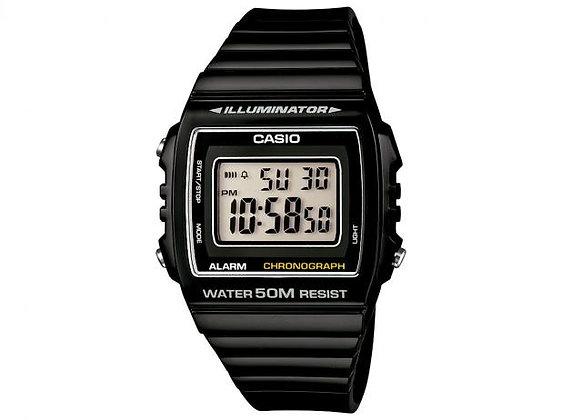 Relógio Casio W-215h-1avdf