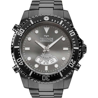Relógio Technos T205je/4p