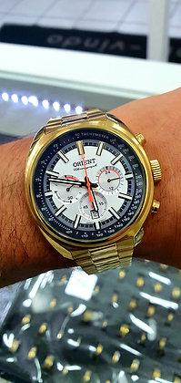 Relógio Orient Chronograph MGSSC038
