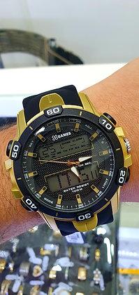Relógio X Games Xmppa217