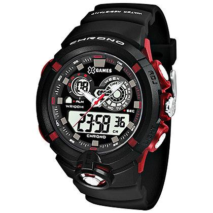 Relógio X-Games Xmppa239