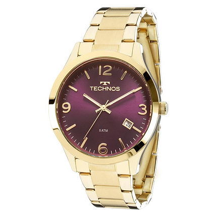 Relógio Technos 2315acd/4n