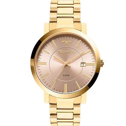 Relógio Technos 2115kzw/4m