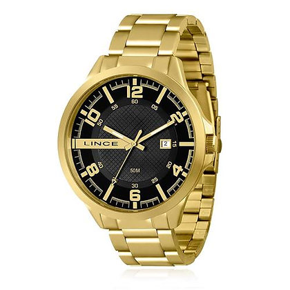 Relógio Lince Mrg4271s