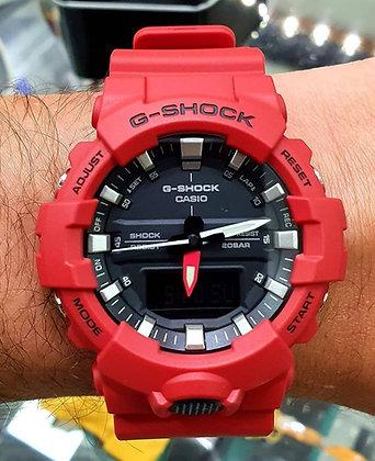 Relógio Casio G-Shock ga-800-4abr