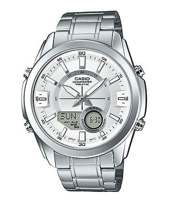 Relógio Casio Amw-810d-7avdf