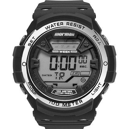 Relógio Mormaii Mo3500b/8k