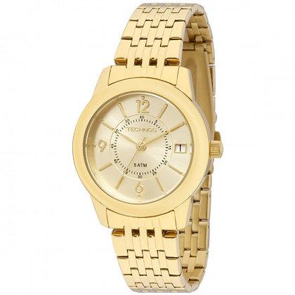 Relógio Technos 2115kra/4x