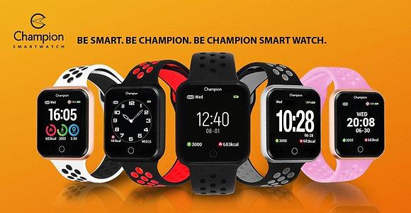 Relógio Champion Smartwach