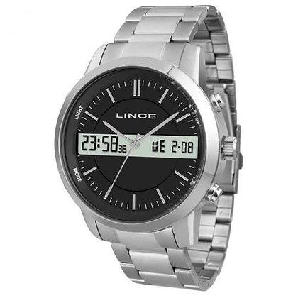 Relógio Lince Mam4489s