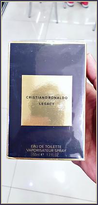 Perfume masculino Cristiano Ronaldo Legacy