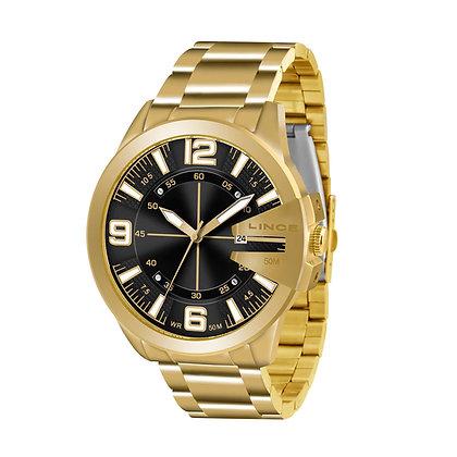 Relógio Lince Mrg4333s P2kx