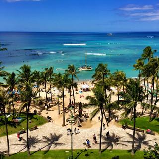 PORT: Honolulu