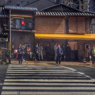 PORT: Osaka, Japan