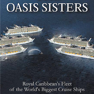 The Book on All the Oasis Ships