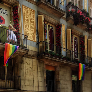 PORT: Barcelona