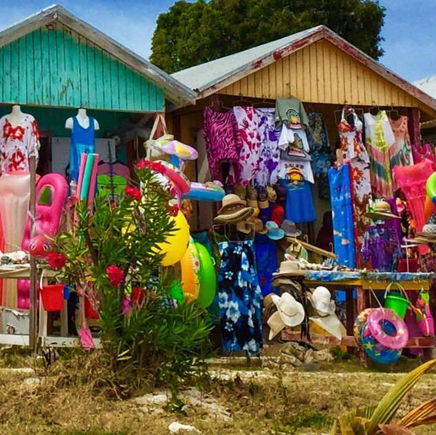 PORT: Antigua Caribbean