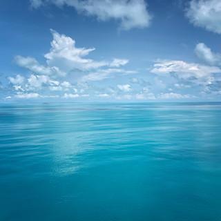PORT: At Sea