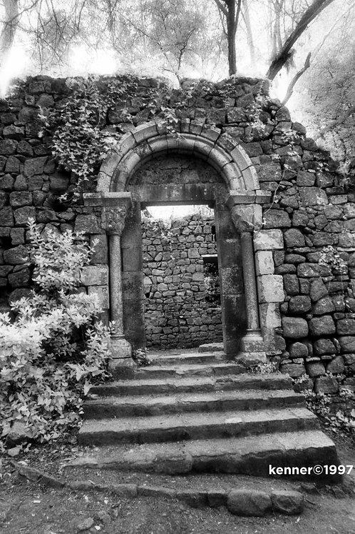 Morrish Archway
