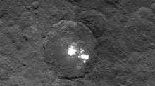Are there Aliens on Ceres?
