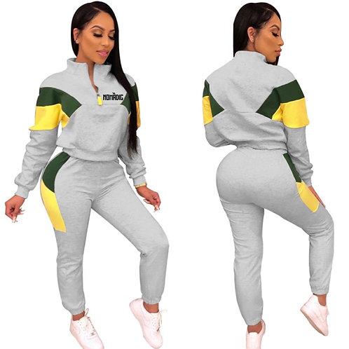 Nomadic Womens Fall/Winter Track Suit