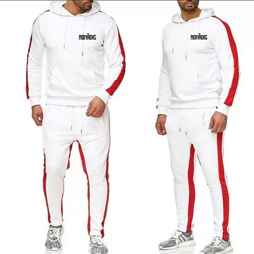 Nomadic Slim Fit Track Suit