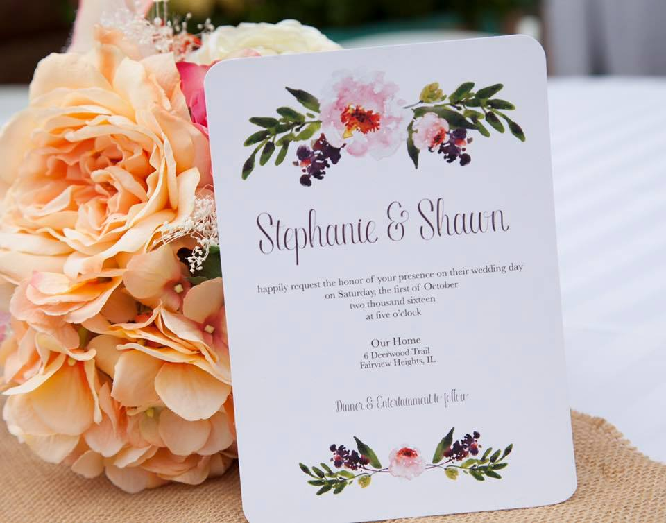 The Neuf's Wedding