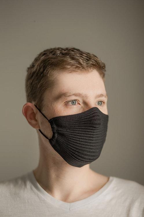 Kit 3 Máscaras de Viscose