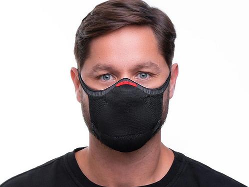 Máscara Esportiva Fiber de 1 Tira