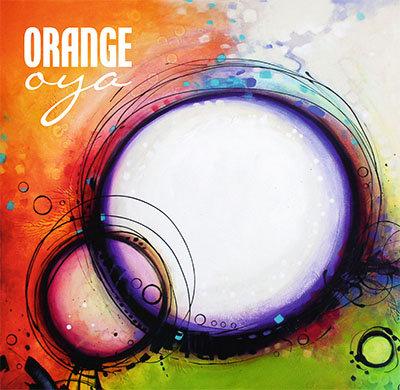 OYA CD