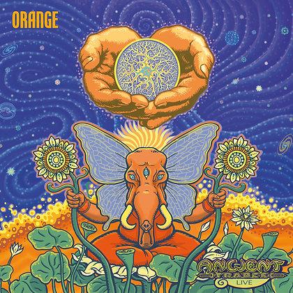 Ancient Trance Live CD