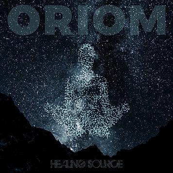 ORIOM - Healing Source - Cover.jpg