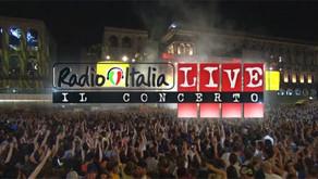 Concerto Radio Italia Live