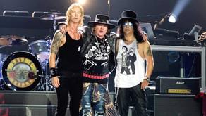 Il ritorno dei Guns N' Roses