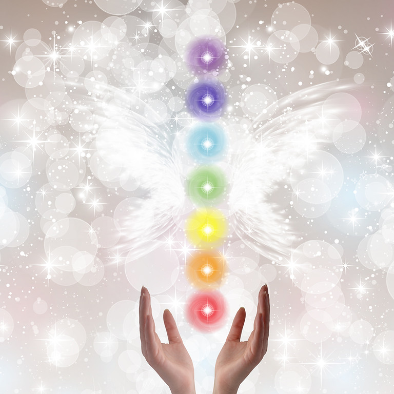 BECOME A REIKI HEALER/ PRACTITIONER Work and serve in the Healing Arts.