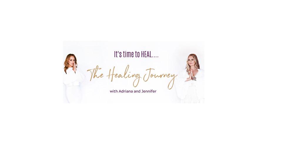 The Healing Journey