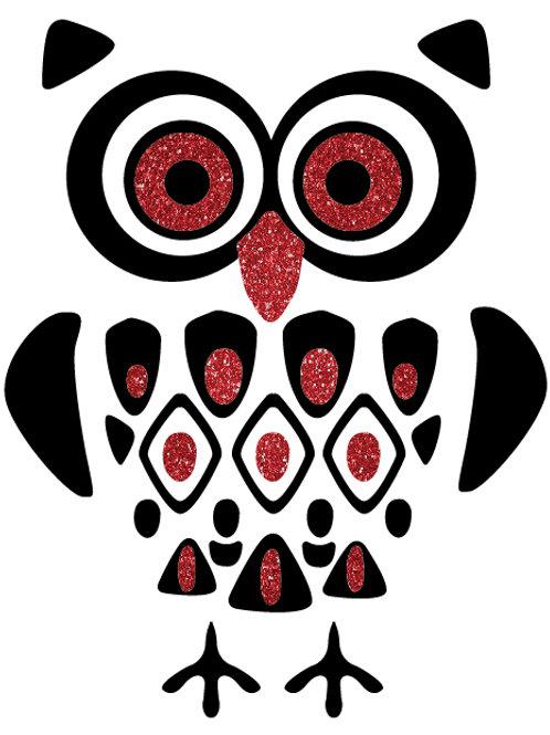 Daddy owl