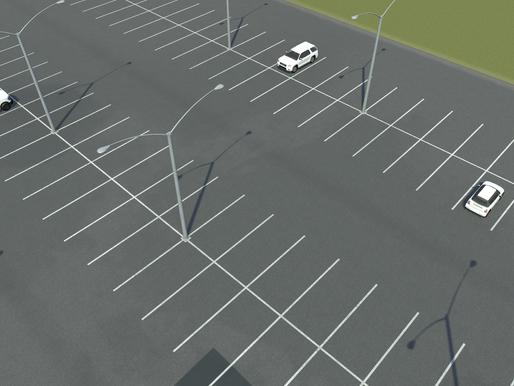 Own Parking