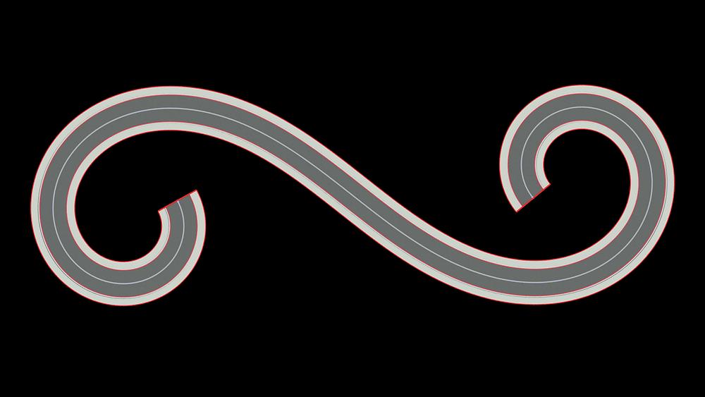 Clothoid Spirals now in VectorZero RoadRunner