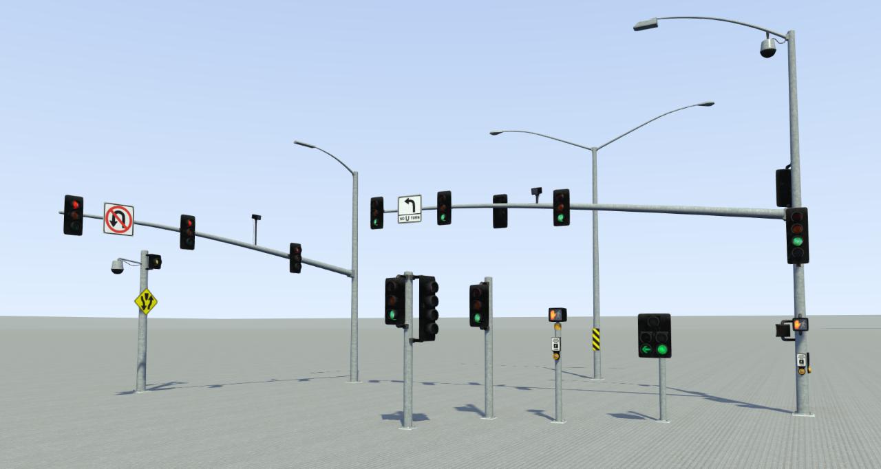 VectorZero Signal Prop Kit