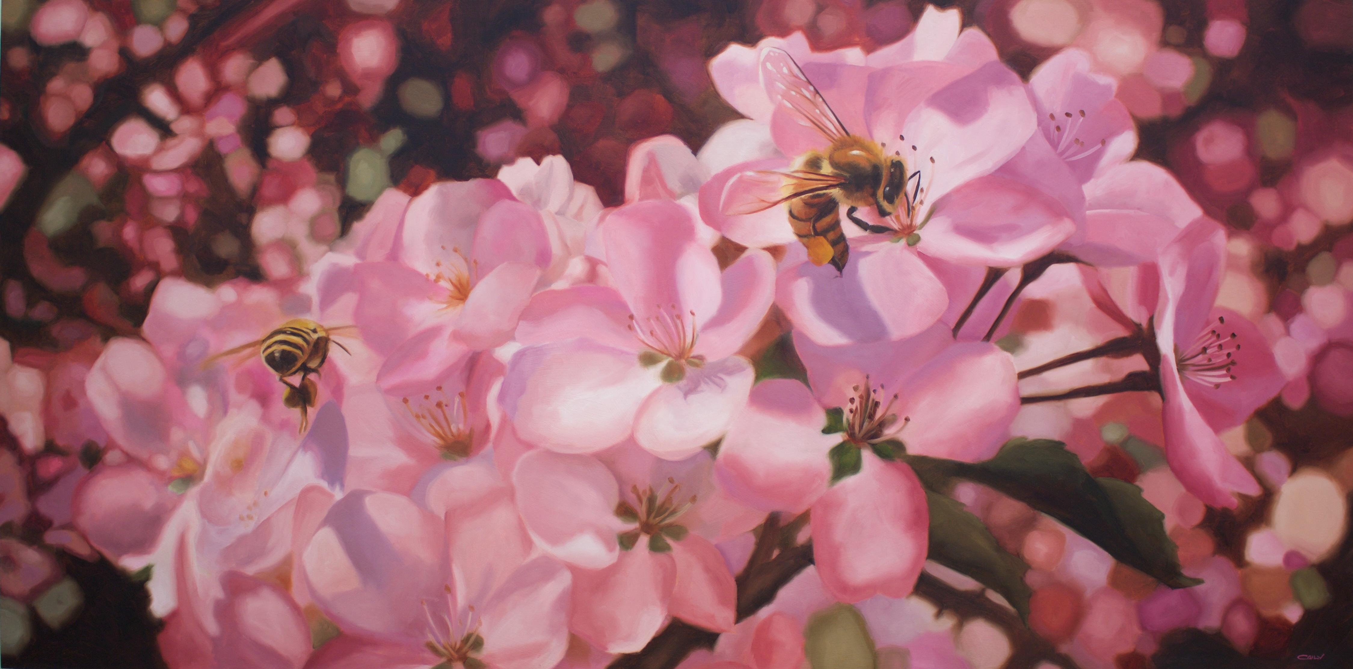 """""""Spring Unfold"""""""