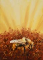 """""""Settled In Sunflower"""""""