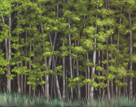 """""""Spring Green"""""""