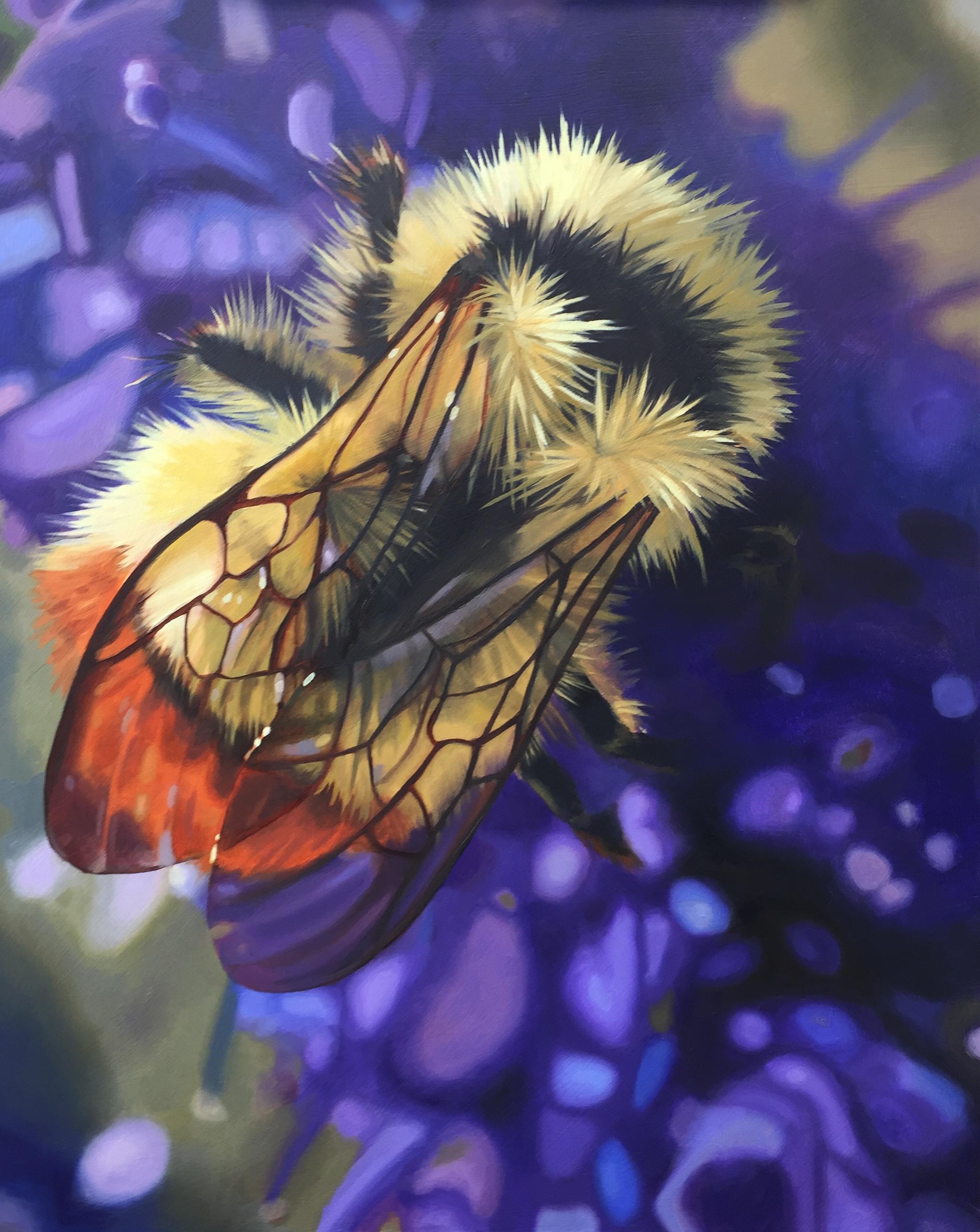 """""""Velvet Nectar II"""""""