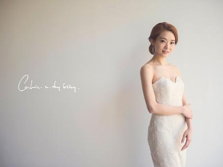 Daisy Pre-wedding @ Hong Kong
