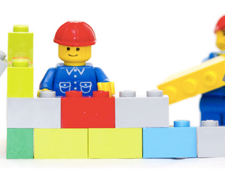 Lego Based Therapy