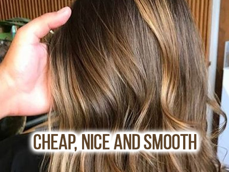 How To Do a Salon Treatment Without Paying High Salon Prices