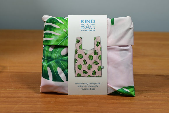 Kind Bag - Palms