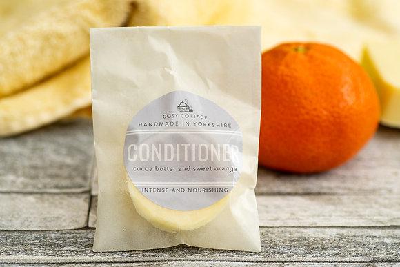 Nourishing Conditioner Roundel - 15g