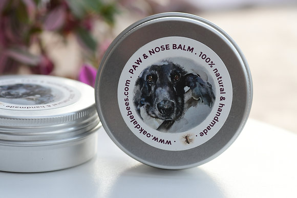 Doggy Nose & Paw Balm